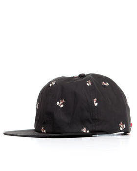 Play Cloths - Theodore 6-Panel Cap