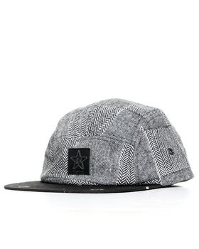 Play Cloths - Yosemite 5-Panel Cap