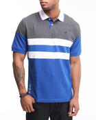 Rocawear - Cold Shoulder S/S Polo