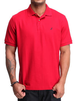 Nautica - Solid Performance Polo