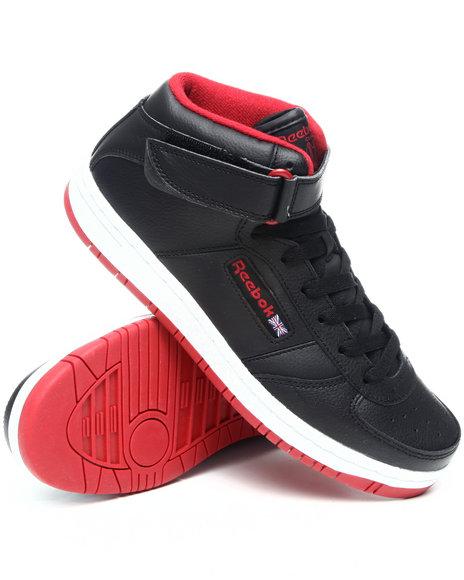 Reebok Men Black Reebok Royal Reeamaze Sneakers