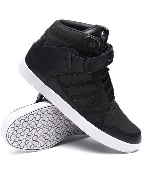 Adidas Men Black Ar 2.0 Sneakers