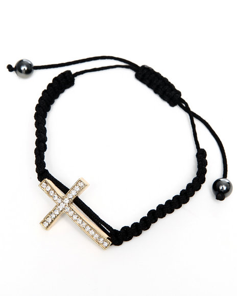 cross cobra bracelet