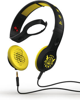 Skullcandy - Cassette Headphones