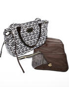 Rocawear - DIAPER BAG (NEWBORN)