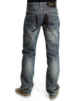 Pelle Pelle - The Marc Buchanan denim jeans