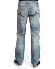 Jeans & Pants - PU Loop denim jeans