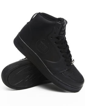 Cadillac Footwear - Vital Hi Top Athletic Sneaker