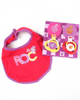 Rocawear - 5PC BOX SET (NEWBORN)