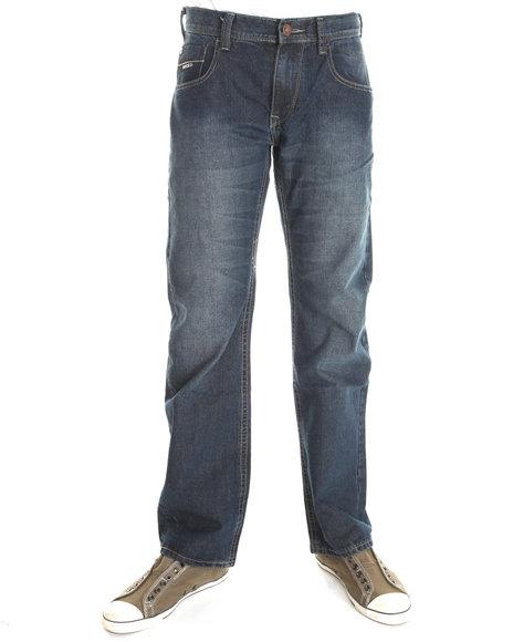 Enyce Men Blue High Road Jean