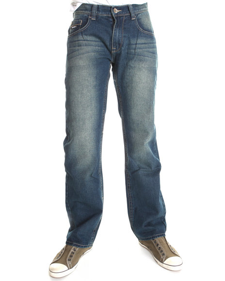 Enyce Blue High Road Jean