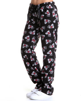 Graphix Gallery - Mickey Fleece lOUNGE pANTS