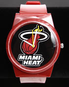 Flud Watches - Miami Heat Pantone NBA Flud Watch