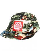 Hats - Milkcrate Camp Girls snapback hat