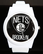 Flud Watches - Brooklyn Nets Pantone NBA Flud watch