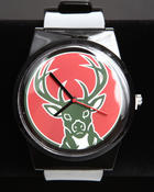 Flud Watches - Milwaukee Bucks Pantone NBA Flud watch