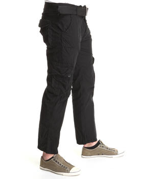 Basic Essentials - Cargo Pants