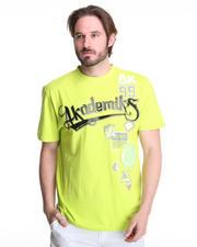 T-Shirts - Deja Vu Akademiks Tee