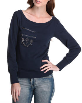 Trinket - Alicia Sweatshirt