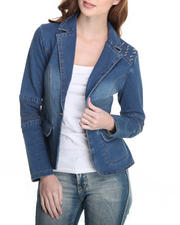 Women - Veronica Blazer