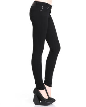 DJP OUTLET - Alex Mid Rise Skinny Stretch Jean