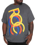 Men - Triple Roc S/S Tee (B&T)