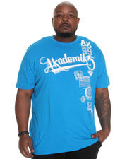 Big & Tall - Deja Vu Akademiks Tee (B&T)