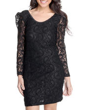 Women - Chelsey Lace Dress