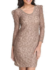 Fashion Lab - Chelsey Lace Dress
