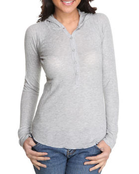 Basic Essentials - Long Sleeve Microthermals shirt