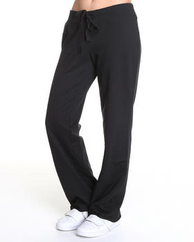 Basic Essentials - Drawstring Sweatpants