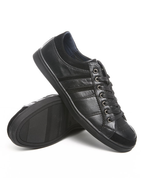 Buyers Picks Men Black Hugo Low Profile Sneaker