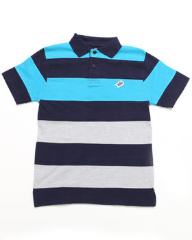 Southpole - CUT & SEW POLO (8-20)