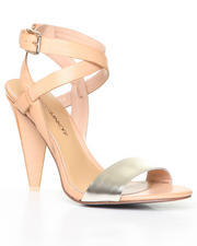 Heeled Sandals - Marsha Sandal