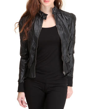 Basic Essentials - Vanity Jacket