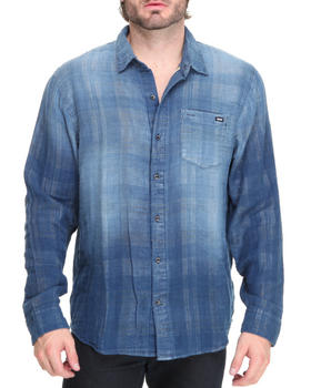 Volcom - Evernmore L/S Button-down