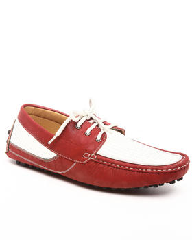 Buyers Picks - Laceup Driving Shoe