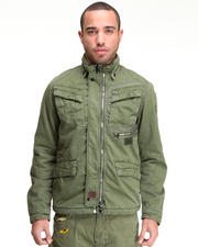 G-STAR - Aero field army jacket