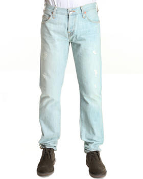 True Religion - Geno Slim Jeans in Chalet Wash