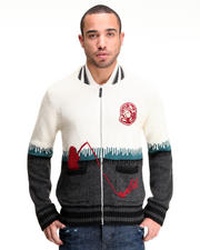 DJP OUTLET - Fisher Cardigan sweater