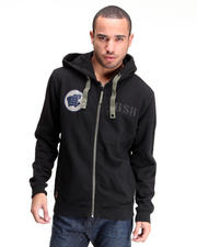 G-STAR - Aero Altitude hooded jacket