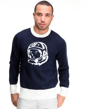 DJP OUTLET - Nordic sweater