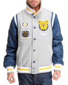 Tradition - North Carolina A&T Varsity Jacket
