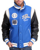Tradition - Jackson State Varsity Jacket