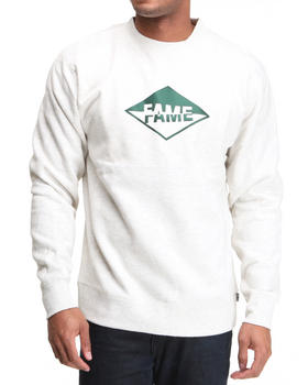 Hall of Fame - Celts Crewneck Sweatshirt