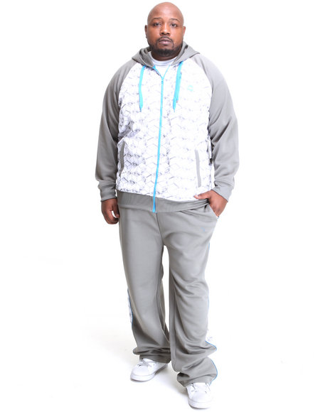 - FlashBack Tricot TrackSuit Set (B&T)