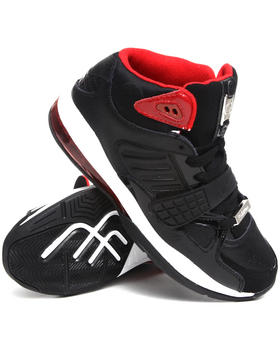 Cadillac Footwear - Express Hightop Athletic Sneaker