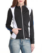 Outerwear - Athletic Jacket
