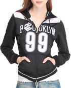 Rocawear - Brooklyn 99 Active Jacket