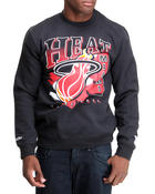 Mitchell & Ness - Miami Heat NBA Fleece Crew sweatshirt
